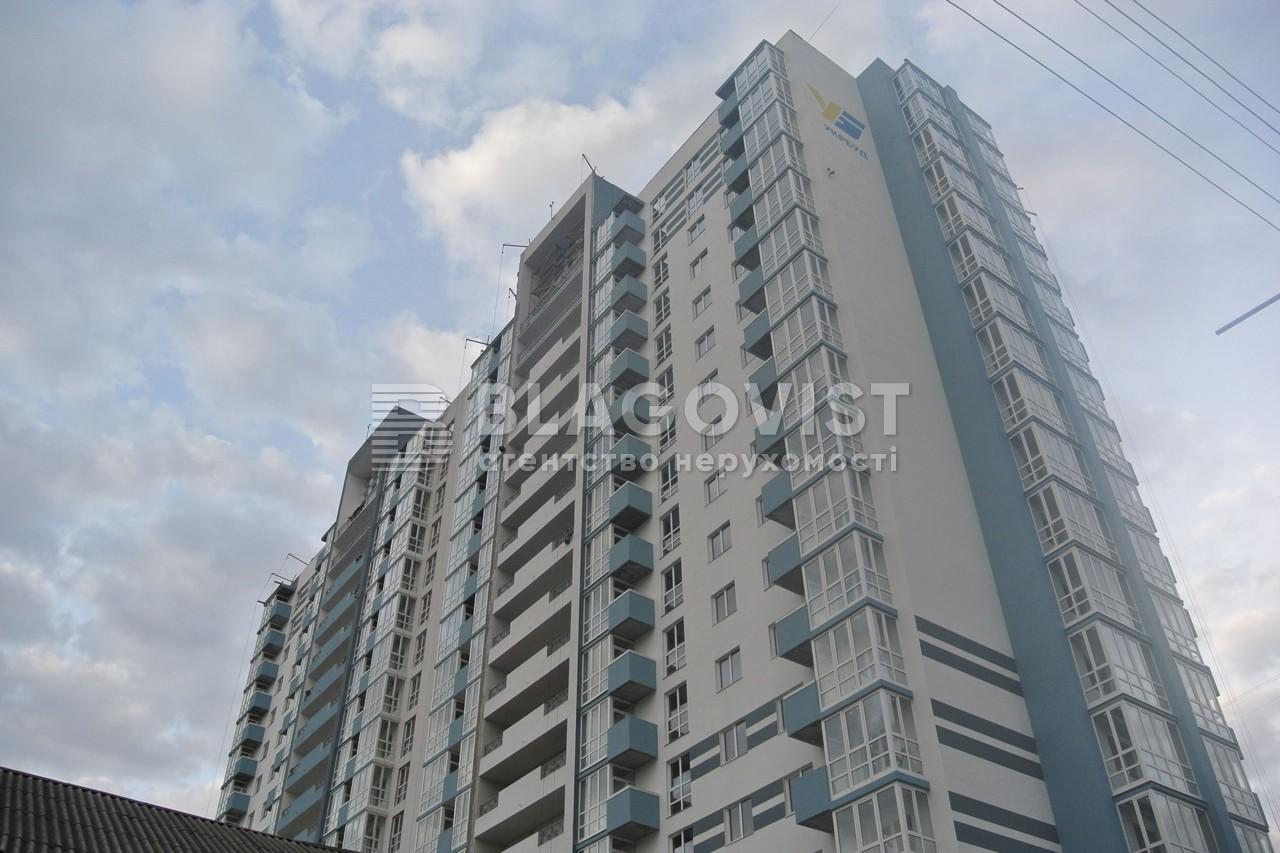 Квартира E-37080, Патриарха Скрипника (Островского Николая), 48а, Киев - Фото 3