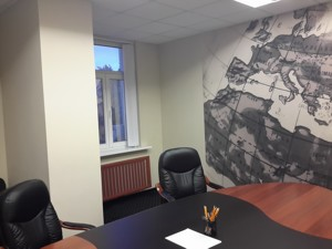 Нежитлове приміщення, Музейний пров., Київ, C-103720 - Фото 5
