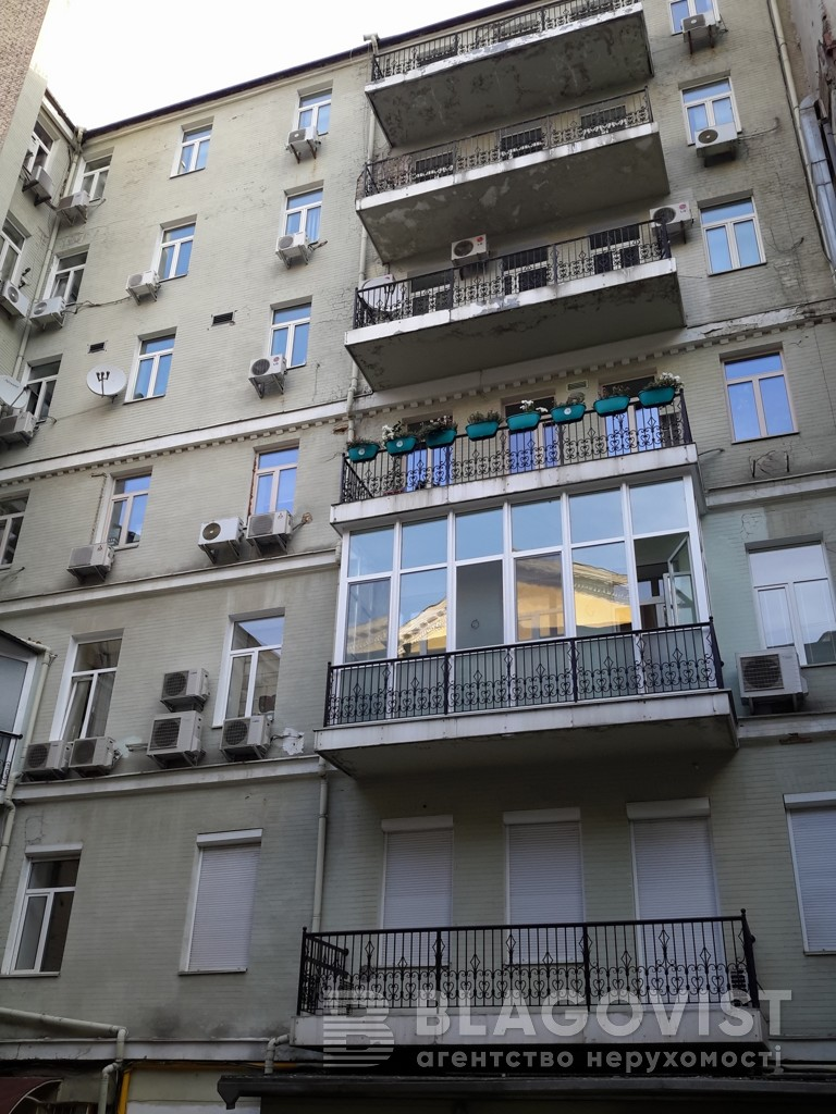 Нежилое помещение, C-103719, Музейный пер., Киев - Фото 16