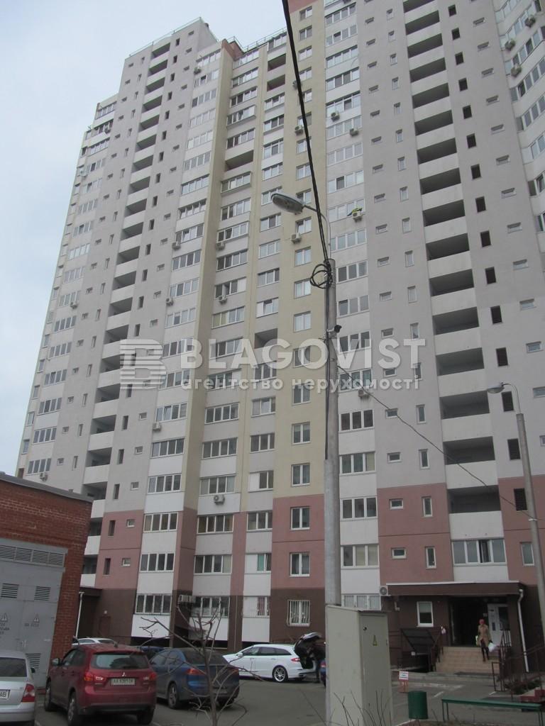 Квартира X-2181, Белицкая, 18, Киев - Фото 3