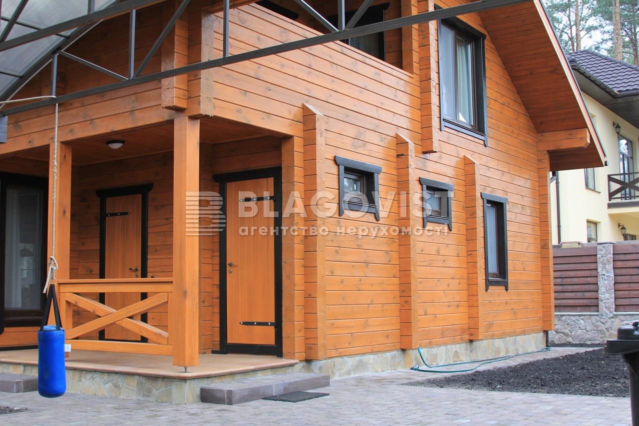 Дом M-27538, Малиновского, Буча (город) - Фото 2