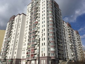 Apartment Kharkivske shose, 58б, Kyiv, Z-604922 - Photo