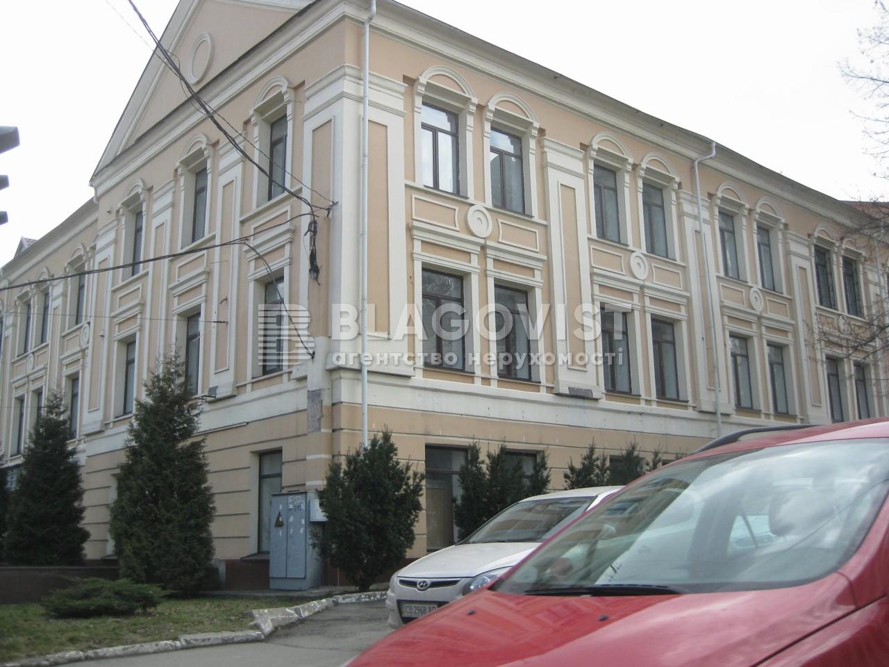 Нежилое помещение, C-103723, Глубочицкая, Киев - Фото 3
