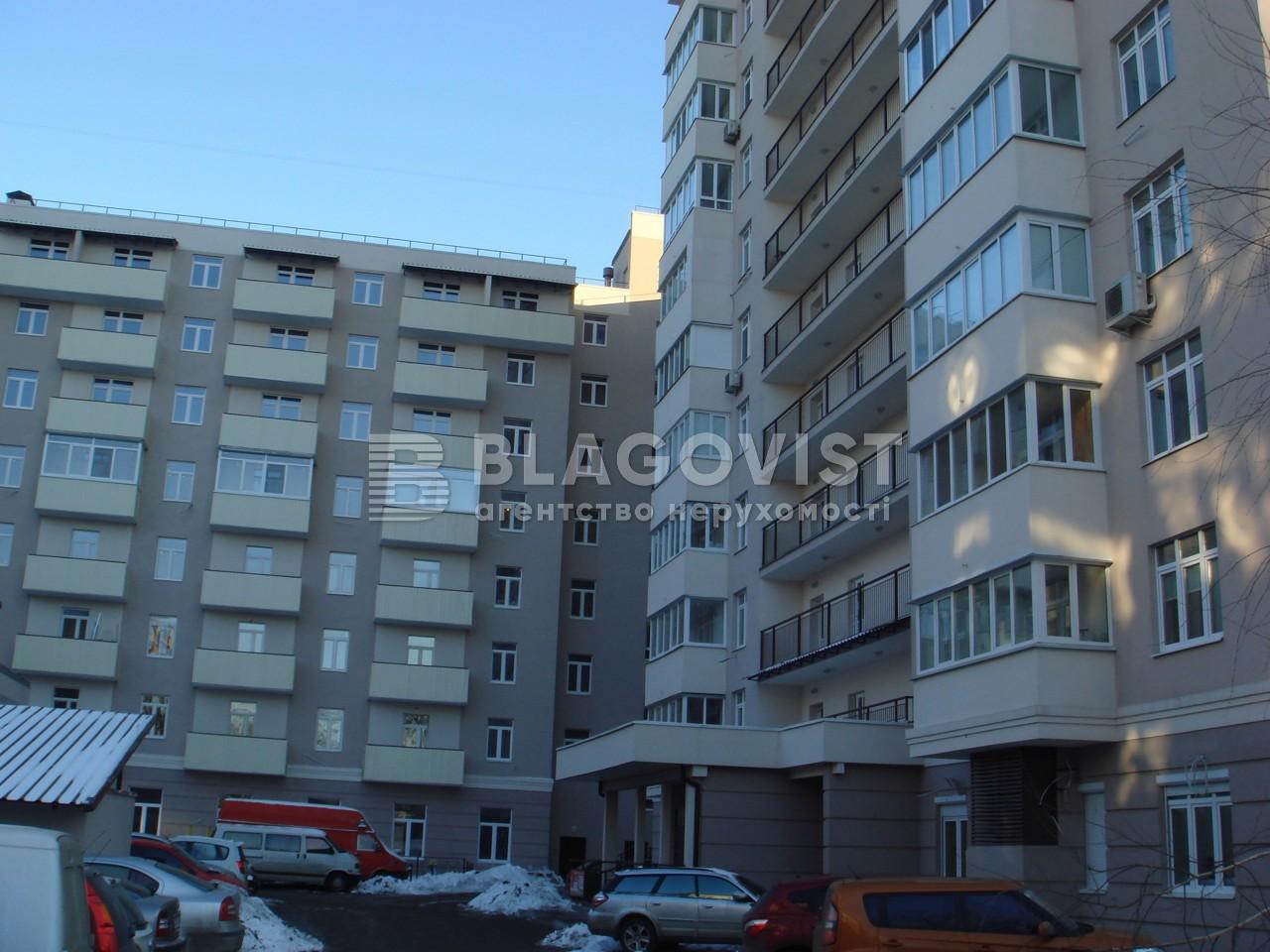 Квартира Z-807489, Гарматная, 20, Киев - Фото 3