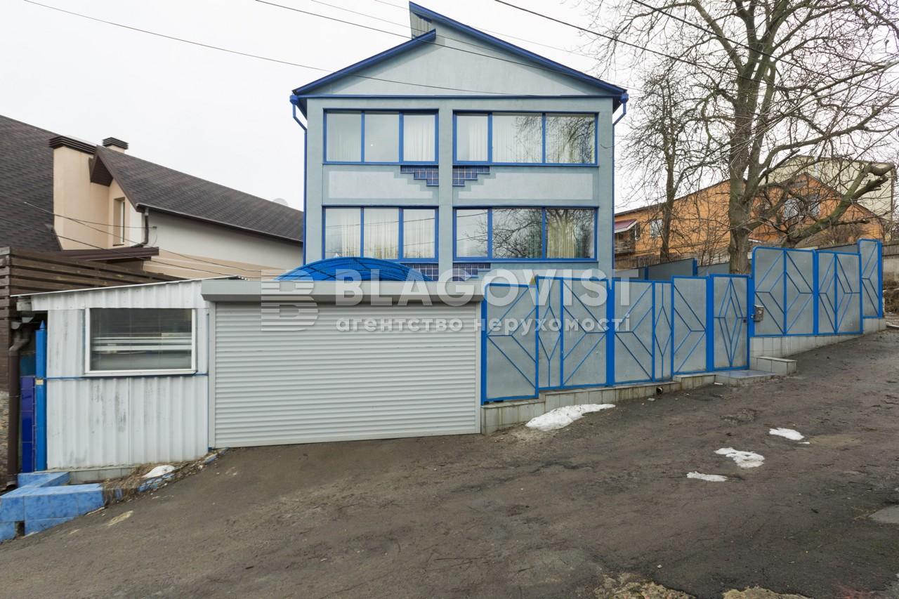 Дом B-94207, Холмогорская, Киев - Фото 2