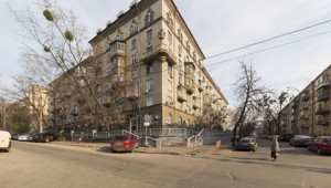 Квартира Никольско-Ботаническая, 14/7, Киев, E-37792 - Фото