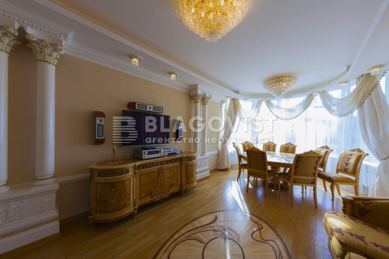 Квартира D-32189, Дмитриевская, 69, Киев - Фото 1