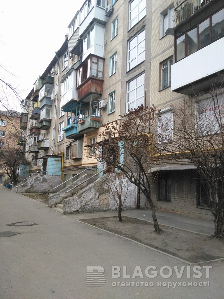 Нежилое помещение, P-26053, Бойчука Михаила (Киквидзе), Киев - Фото 1