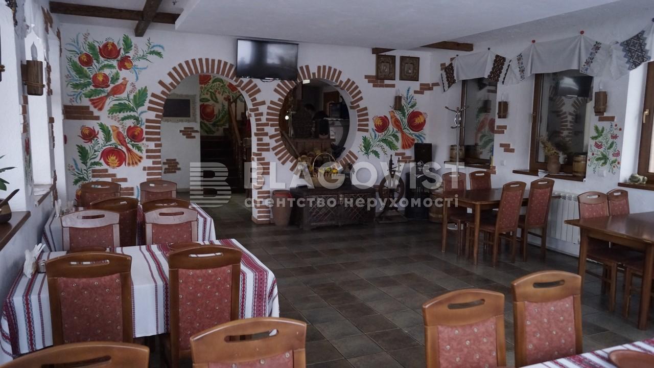 Ресторан, M-31256, Обухів - Фото 14
