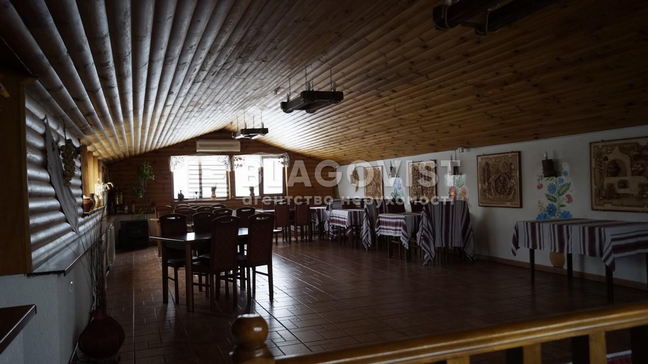 Ресторан, M-31256, Обухів - Фото 8