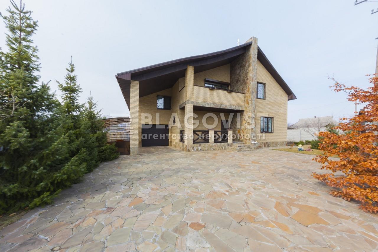 Дом C-103576, Подгорцы - Фото 1