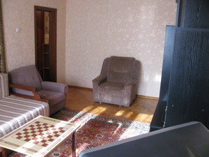 Квартира Заболотного Академика, 90, Киев, E-36076 - Фото 3