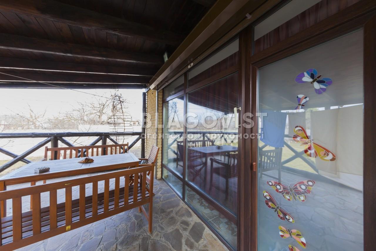 Дом C-103576, Подгорцы - Фото 28