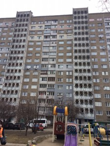 Apartment Pravdy avenue, 62а, Kyiv, Z-602171 - Photo