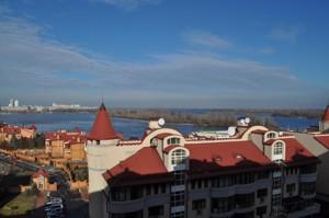 Квартира Героев Сталинграда просп., 10а, Киев, C-80894 - Фото 28