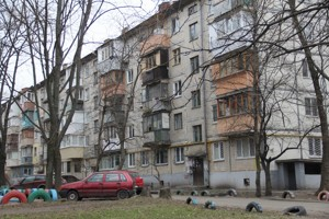 Квартира Героев Севастополя, 29, Киев, D-34383 - Фото