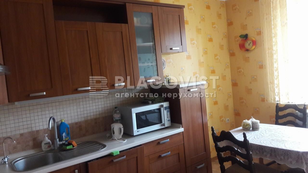 Квартира F-37586, Бориспольская, 12в, Киев - Фото 4