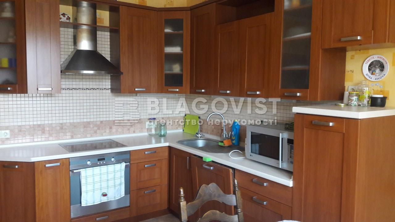 Квартира F-37586, Бориспольская, 12в, Киев - Фото 5