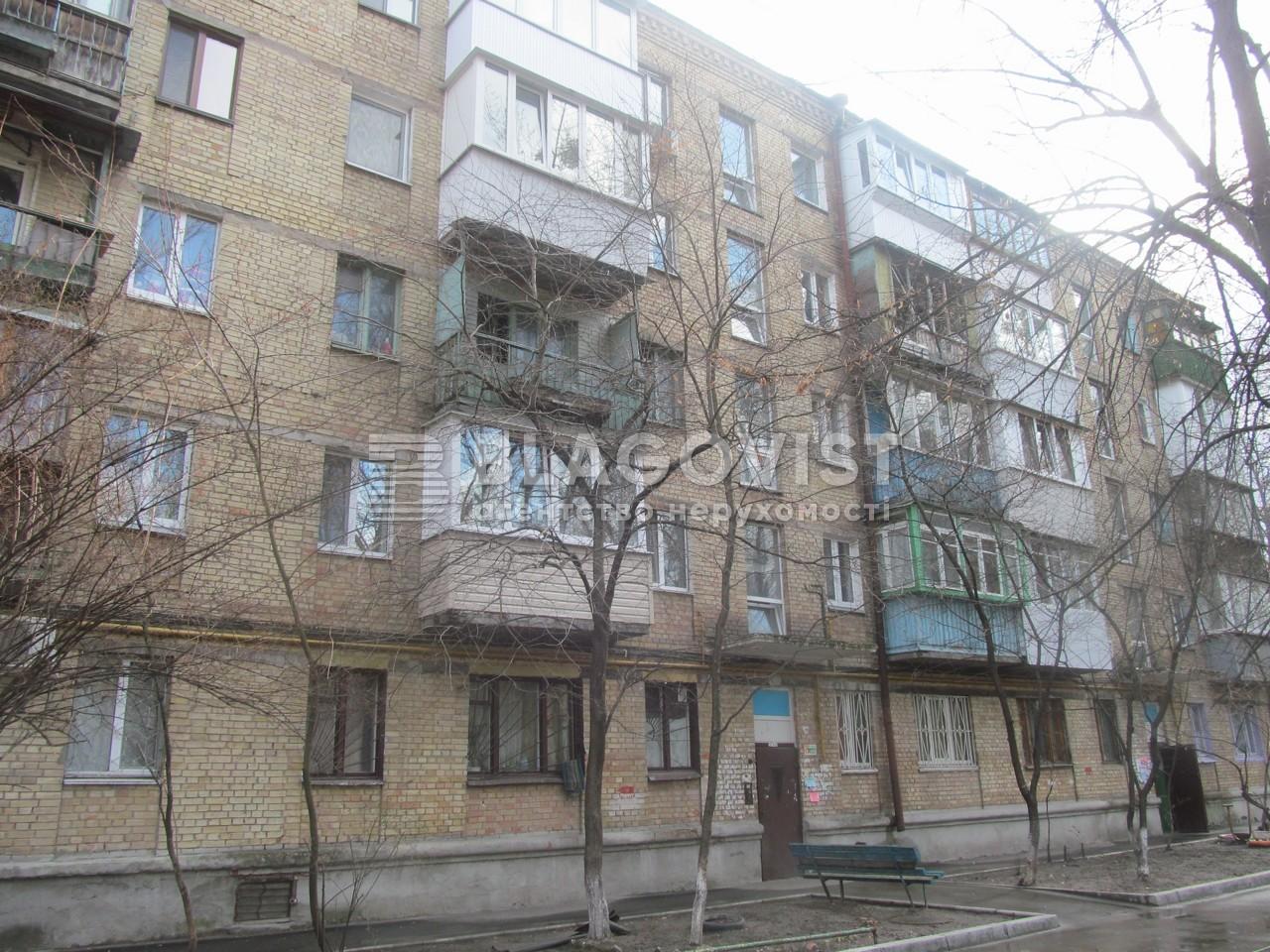 Квартира Z-1091661, Дружбы Народов бульв., 19а, Киев - Фото 4