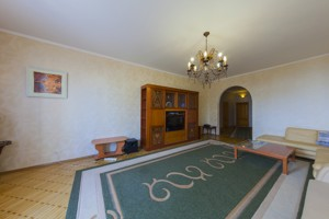 Квартира Старонаводницкая, 6б, Киев, X-21949 - Фото 4