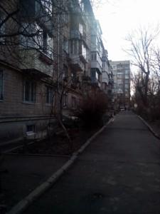 Квартира Ломоносова, 19/11, Киев, M-31290 - Фото