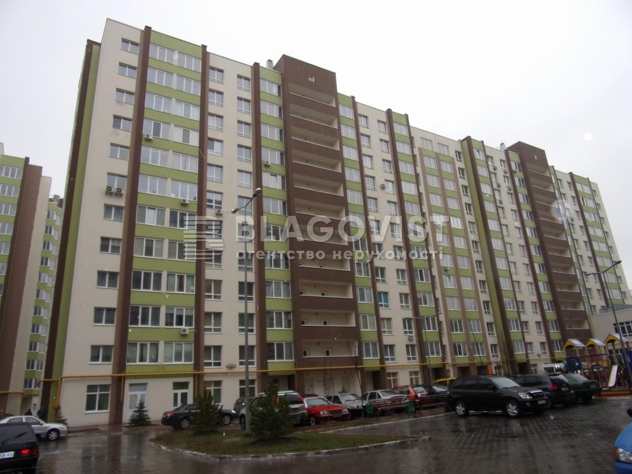 Квартира Z-782829, Академика Шалимова, 67в, Софиевская Борщаговка - Фото 1