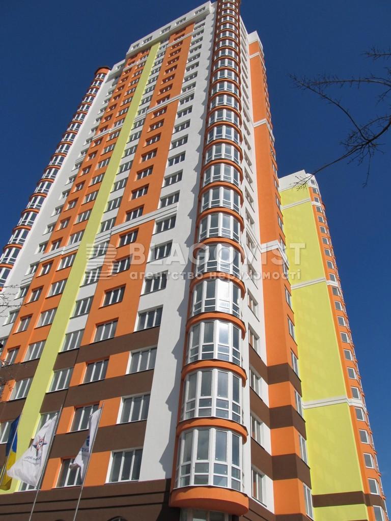 Квартира E-40855, Голосеевский проспект (40-летия Октября просп.), 95а, Киев - Фото 2