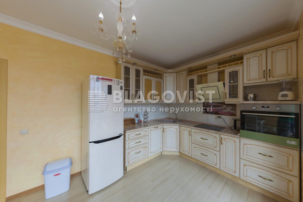 Квартира Z-65039, Деловая (Димитрова), 2б, Киев - Фото 10