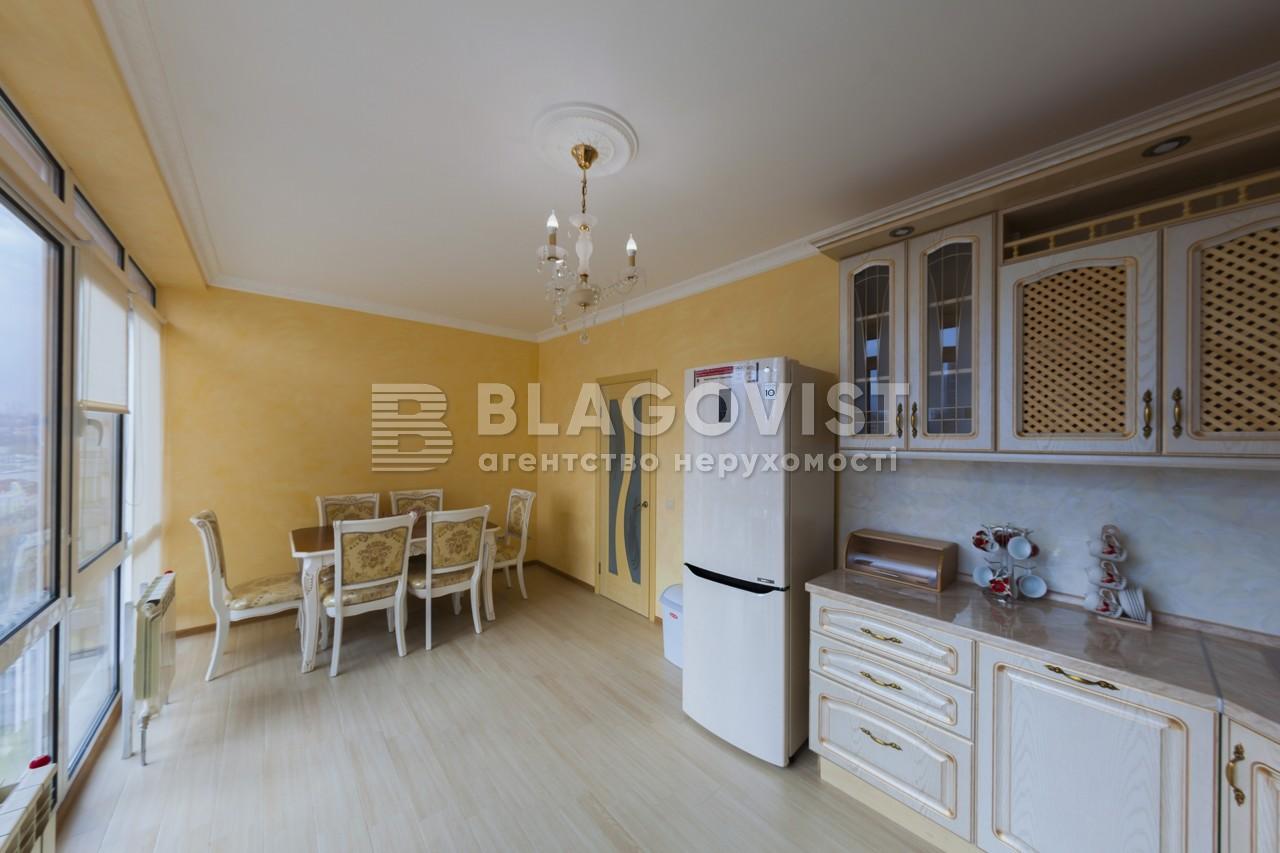 Квартира Z-65039, Деловая (Димитрова), 2б, Киев - Фото 11