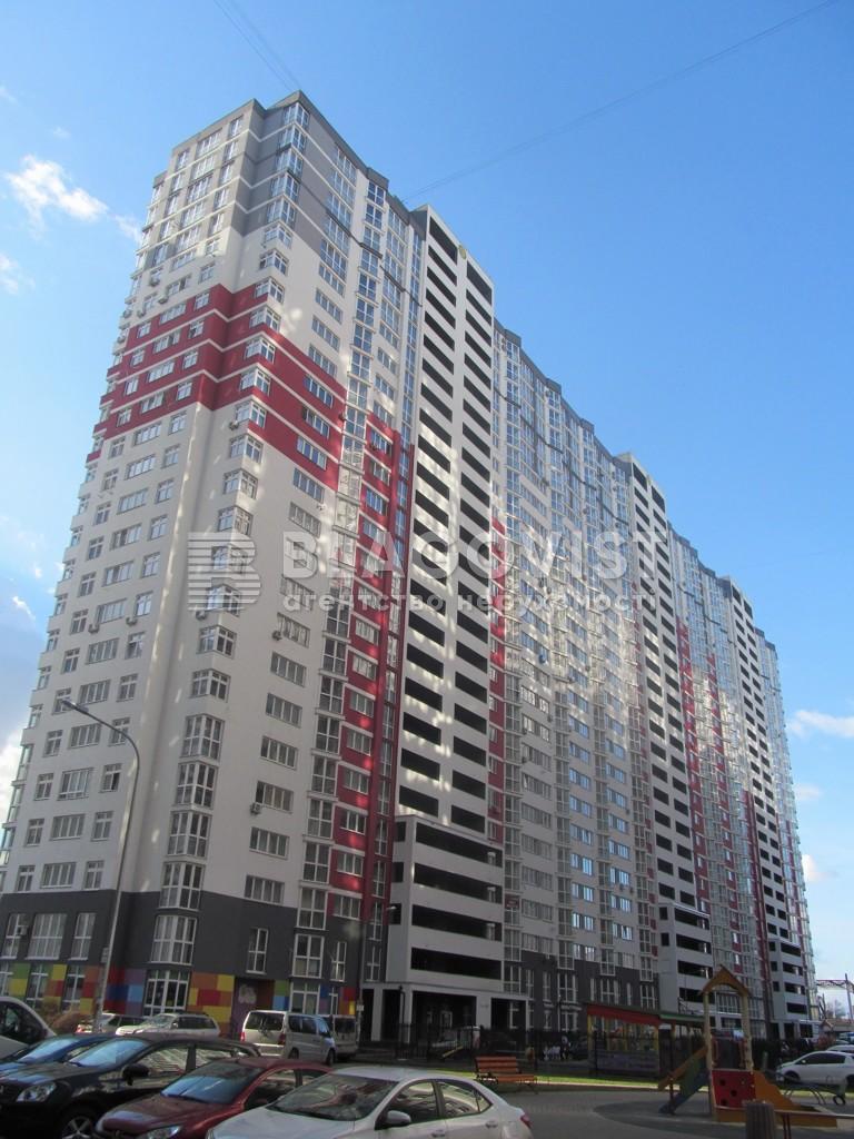 Квартира D-33917, Драгоманова, 2б, Киев - Фото 1