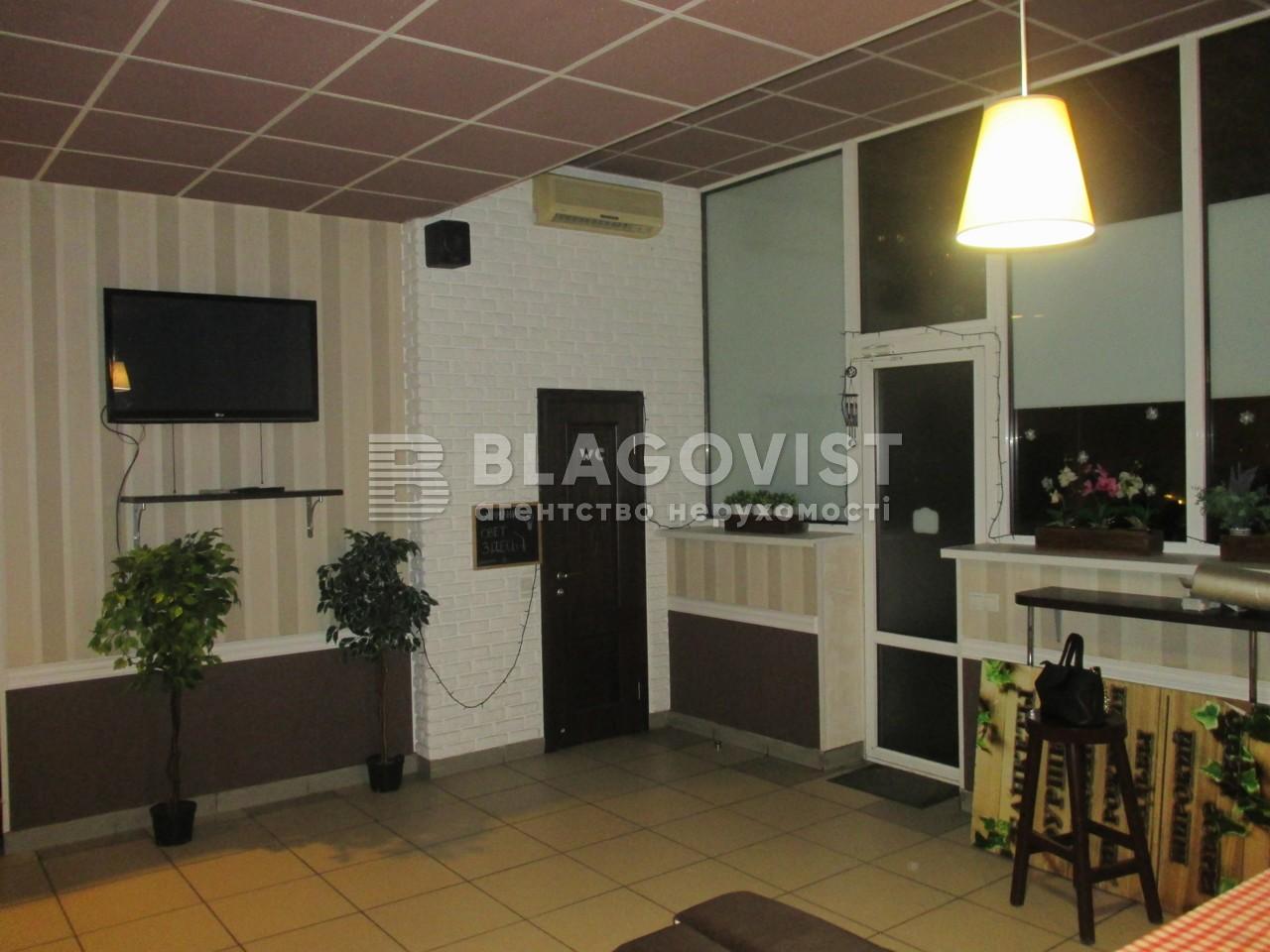Офіс, X-29808, Сурікова, Київ - Фото 2