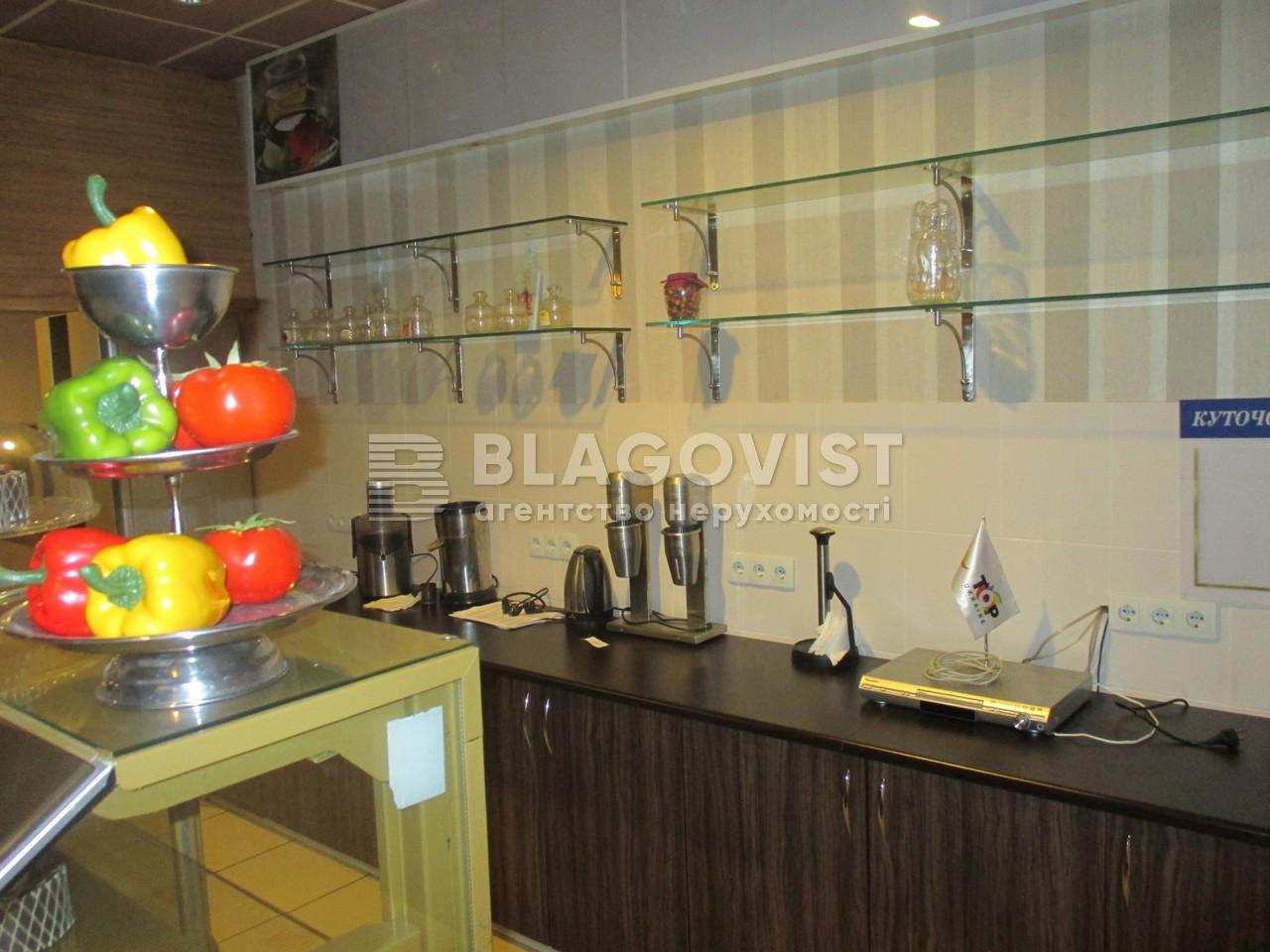 Офіс, X-29808, Сурікова, Київ - Фото 3