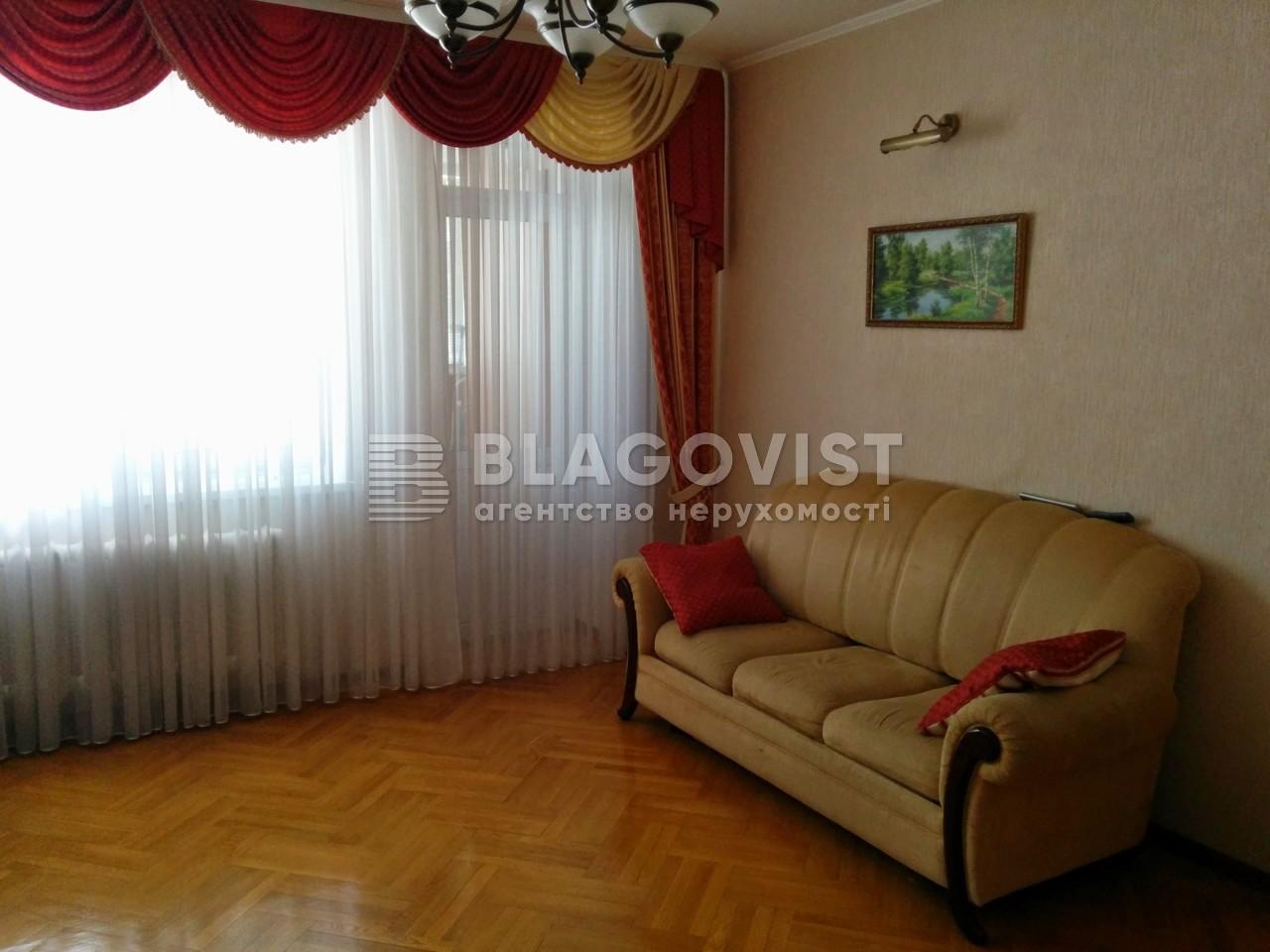 Квартира R-5991, Бажана Николая просп., 12, Киев - Фото 4