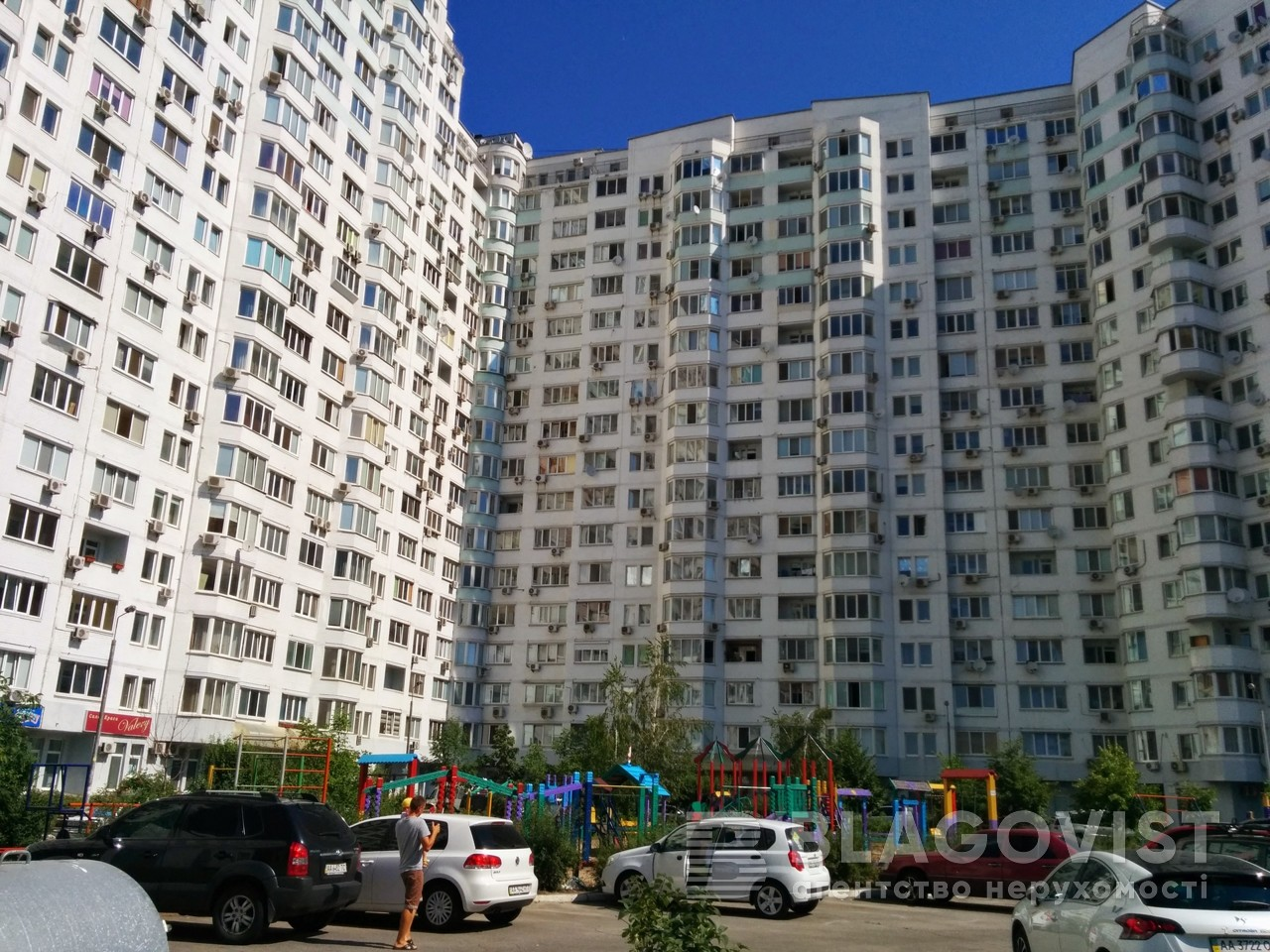 Квартира R-5991, Бажана Николая просп., 12, Киев - Фото 16