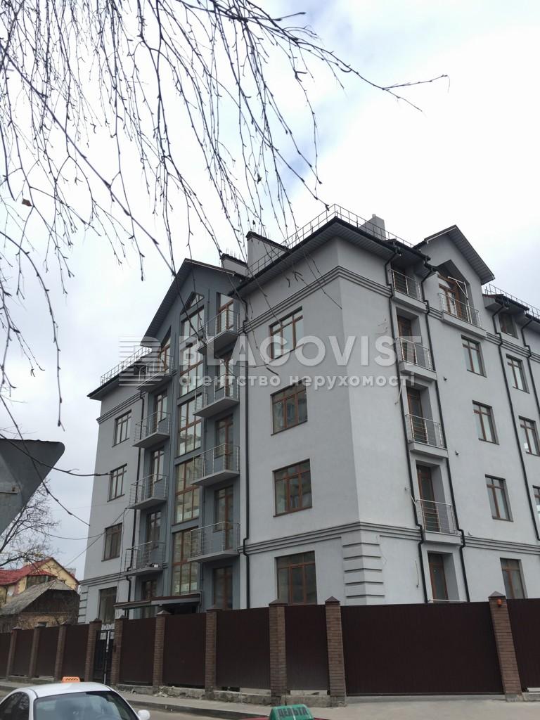 Квартира B-95532, Белицкая, 108а, Киев - Фото 4
