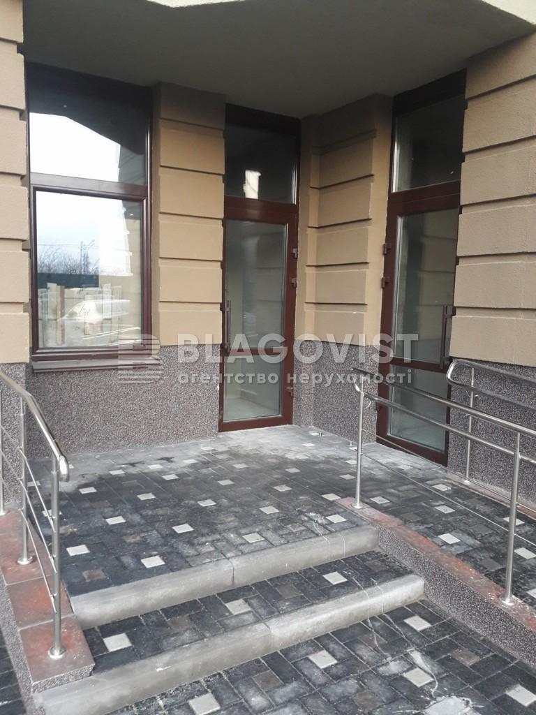 Нежитлове приміщення, B-93989, Вірменська, Київ - Фото 9