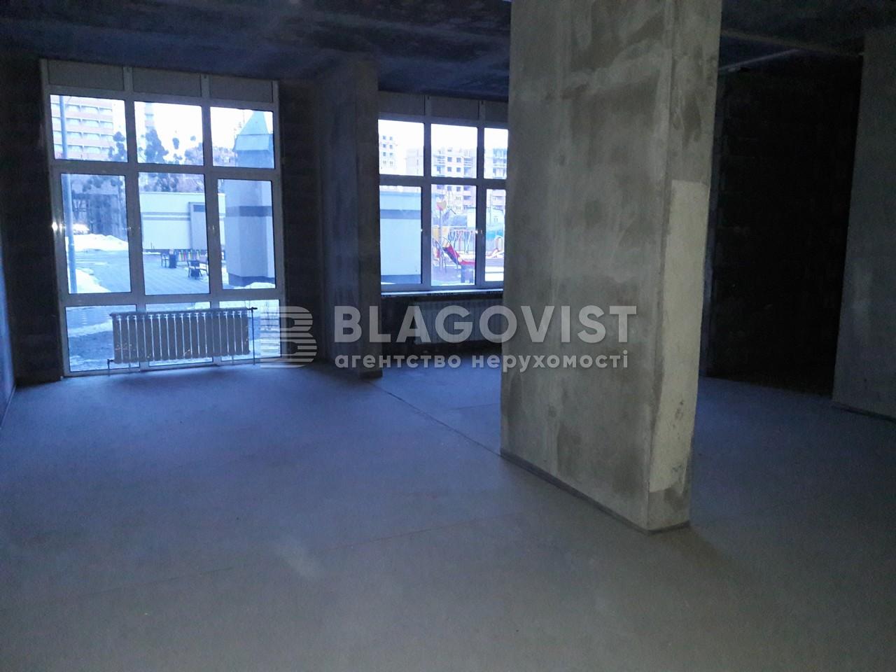 Нежитлове приміщення, B-93989, Вірменська, Київ - Фото 7