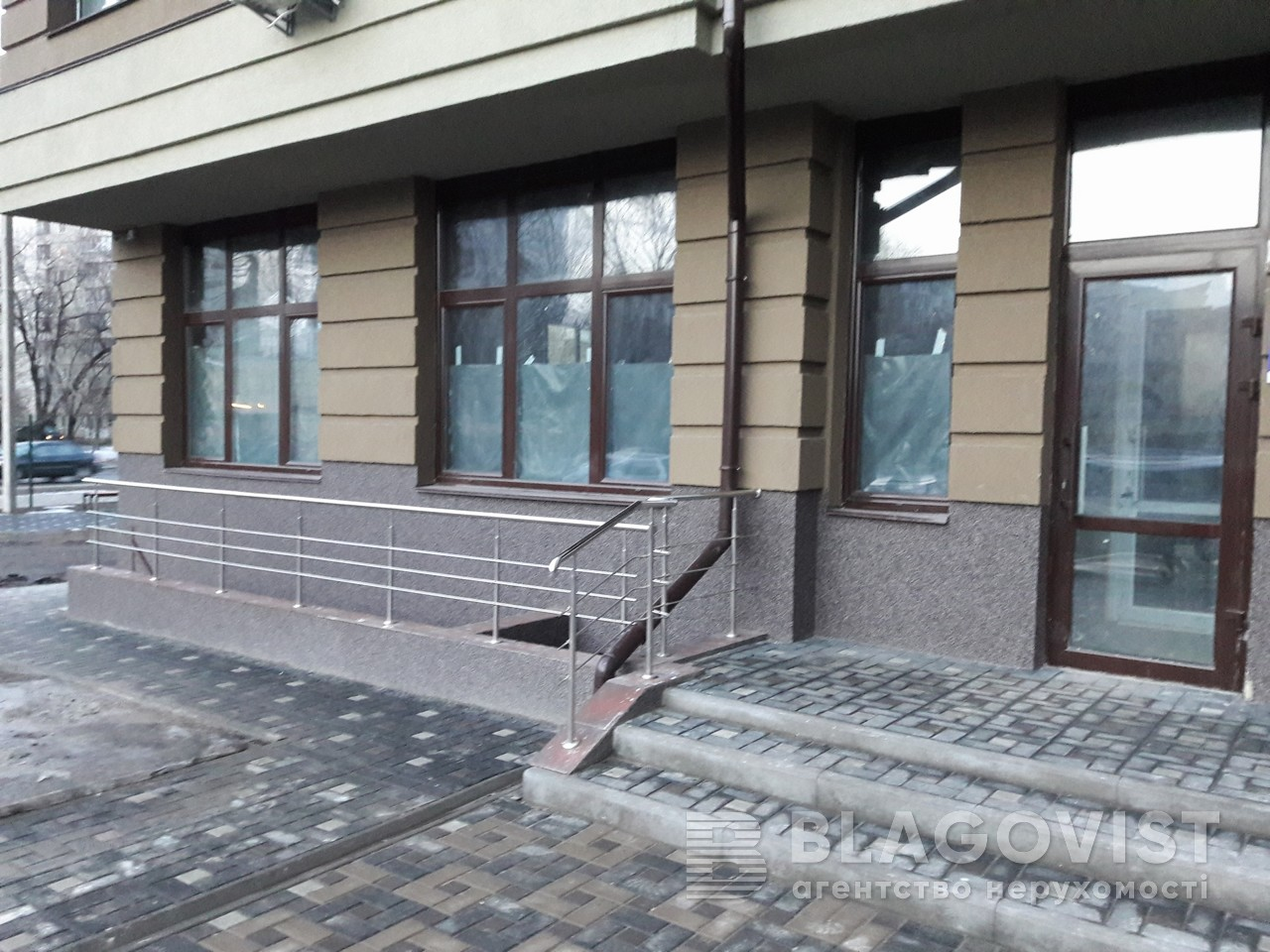 Нежитлове приміщення, B-93989, Вірменська, Київ - Фото 11