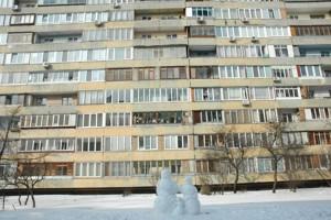 Квартира Энтузиастов, 11/1, Киев, Z-731730 - Фото