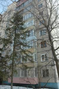Квартира Ентузіастів, 11/1, Київ, Z-558710 - Фото 9