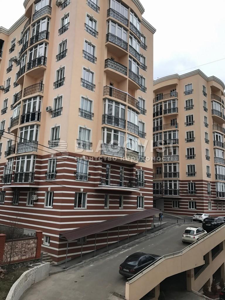 Квартира F-40655, Жабаева Жамбила, 7д, Киев - Фото 2