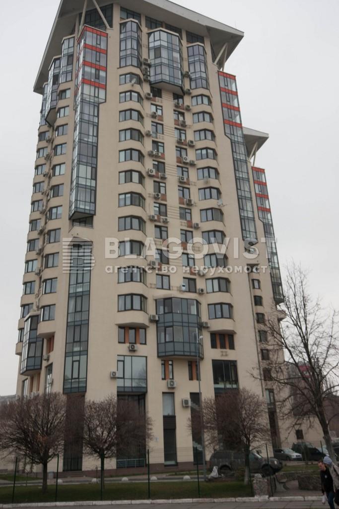 Квартира M-37740, Ломоносова, 75а, Київ - Фото 2