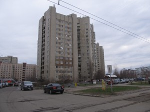 non-residential premises, Tymoshenka Marshala, Kyiv, D-34394 - Photo