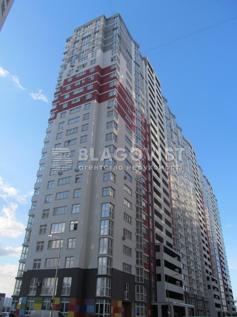 Нежитлове приміщення, C-107361, Драгоманова, Київ - Фото 3