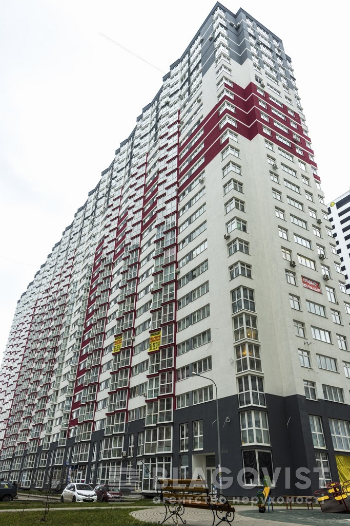 Квартира A-111849, Драгоманова, 2а, Киев - Фото 3