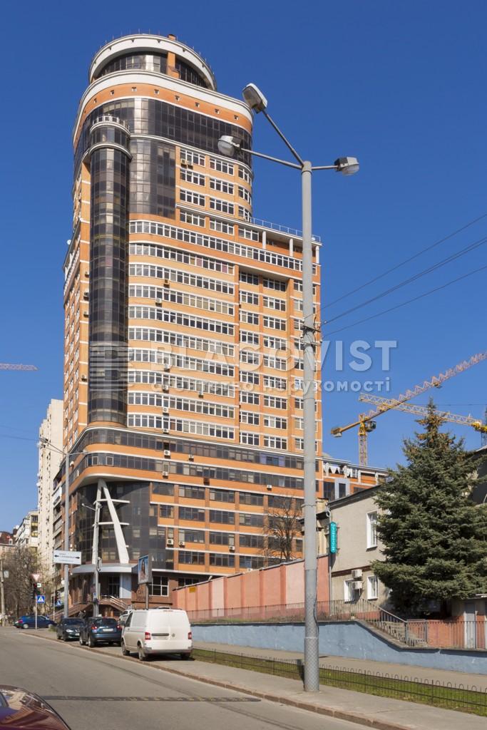 Квартира A-100818, Предславинская, 31/11, Киев - Фото 2