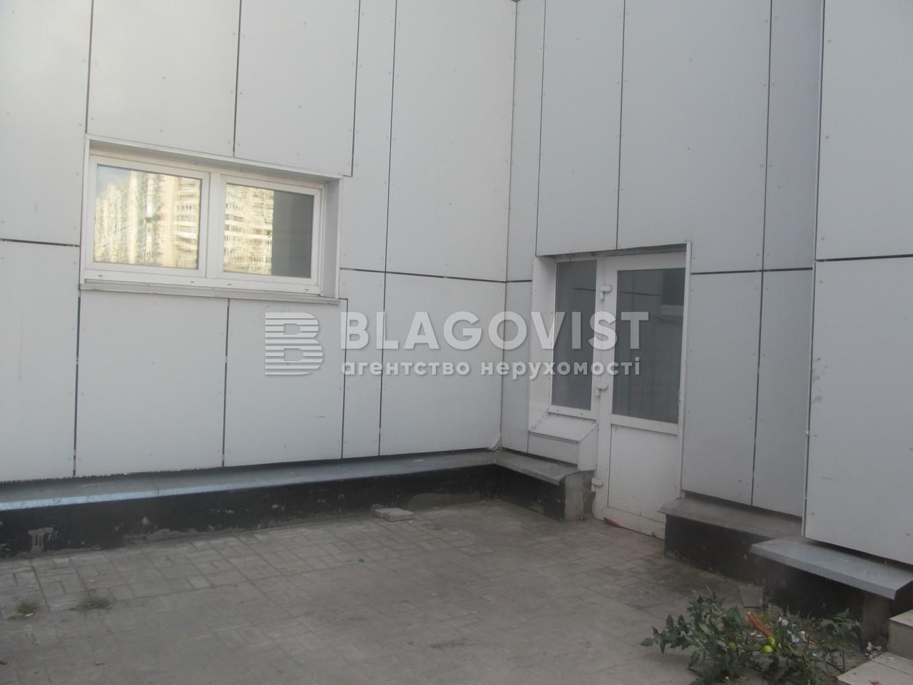 Нежитлове приміщення, M-31415, Срібнокільська, Київ - Фото 7