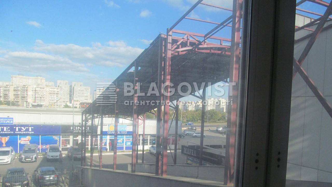 Нежитлове приміщення, M-31415, Срібнокільська, Київ - Фото 8