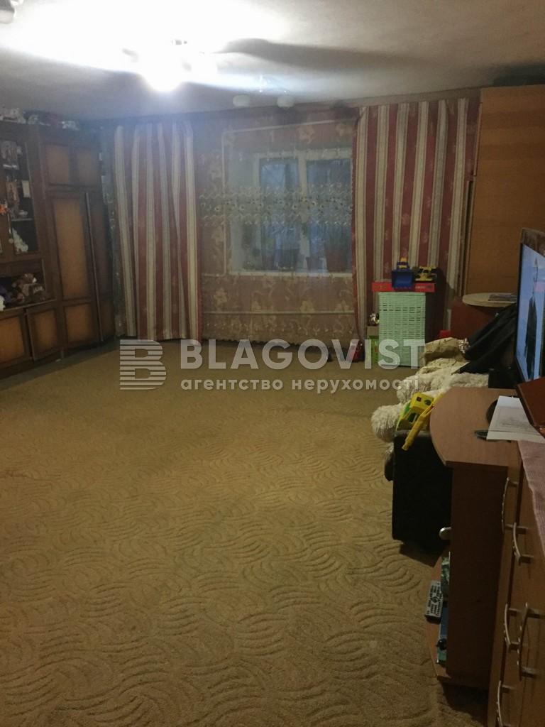 Нежилое помещение, C-103813, Круглоуниверситетская, Киев - Фото 5