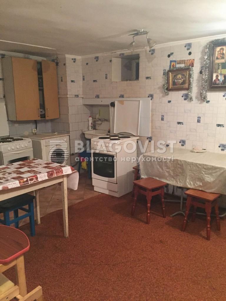 Нежилое помещение, C-103813, Круглоуниверситетская, Киев - Фото 10